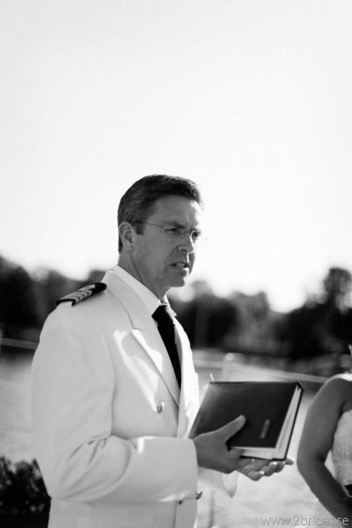 Events, Bröllop, Stockholmsbåten – Qrooz