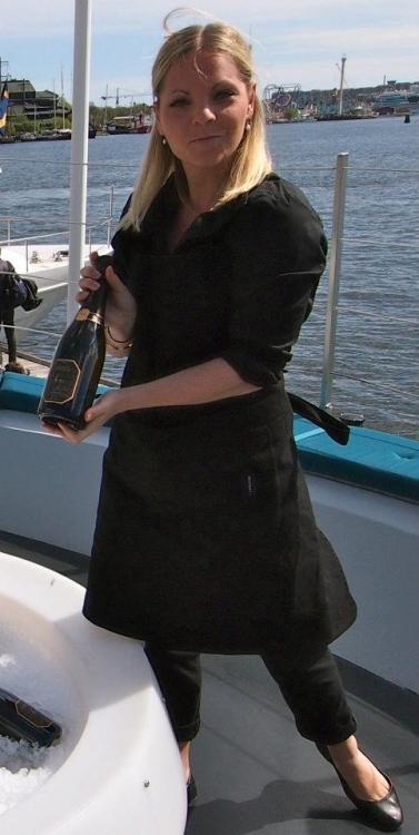 Personal, Stockholmsbåten – Qrooz